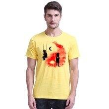 Naruto Uchiha Sasuke Team 7 T-Shirt