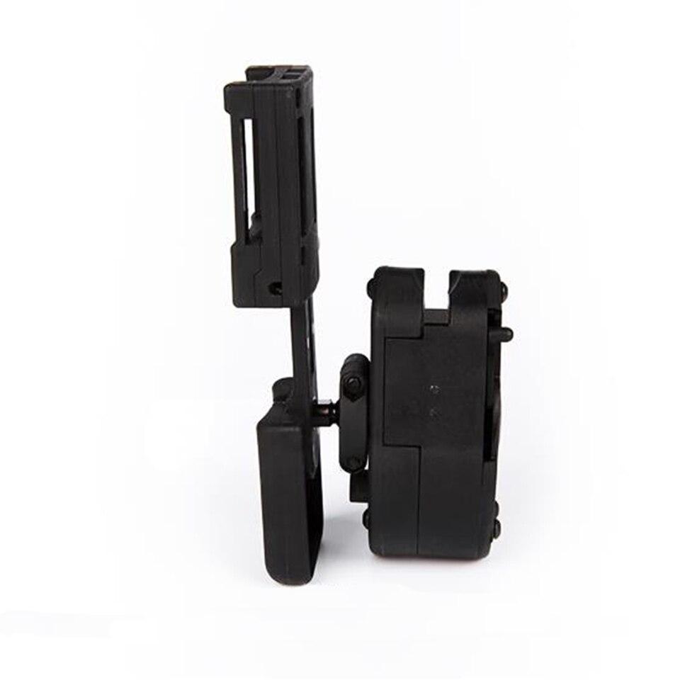 opção de velocidade universal mão direita pistola coldre frete grátis