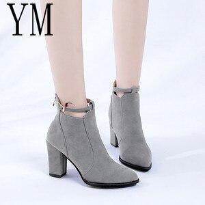 Hot 3Colour Women shoes Winter