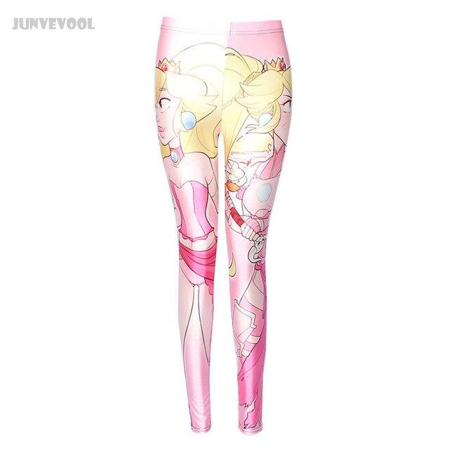 c669da86f686 Palestre Leggings Donna Rosa Pantaloni Della Tuta Signore Senza Giunte  Skinny Stretch Legging Pantaloni A Matita