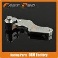 320MM Brake disc Adapter Bracket RM RMZ RMX DRZ RM125 RM250 RMZ250 RMZ450 DRZ400E DRZ400S RMX450 SV SM 125 Supermoto Motard