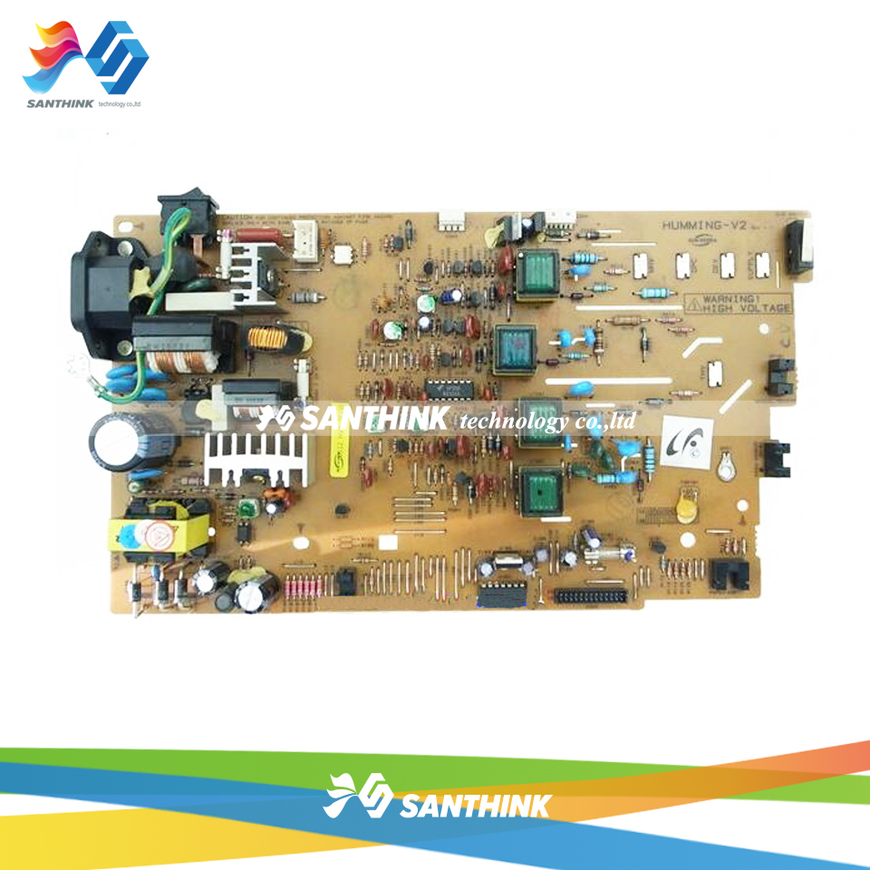 Printer Power Board For Samsung ML-1510 ML-1710 ML-1520 ML-1740 ML-1750 ML 1510 1520 1710 1740 1750 Power Supply Board On Sale 100% tested for washing machines board xqsb50 0528 xqsb52 528 xqsb55 0528 0034000808d motherboard on sale