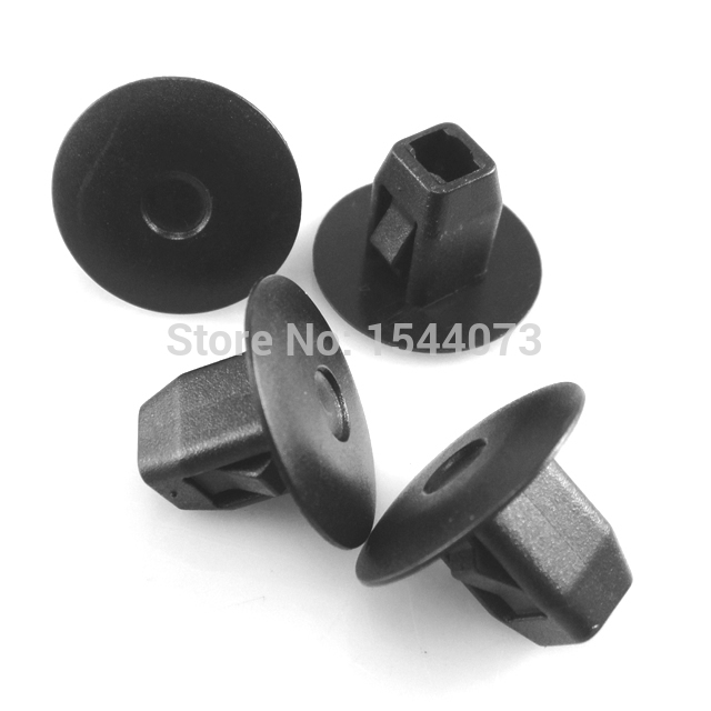 US $9 99 |50PCS OEM FOR HONDA ACCORD WHEEL ARCH LINING SPLASHGUARD INNER  LINER CLIPS 90682 SEA 003-in Auto Fastener & Clip from Automobiles &