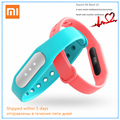 Original Xiaomi Miband 1S 1A Heart Rate Monitor Bluetooth 4.0 Smart Wristband Bracelet Sleep Monitor Xiaomi Mi Band 1 S Reminder