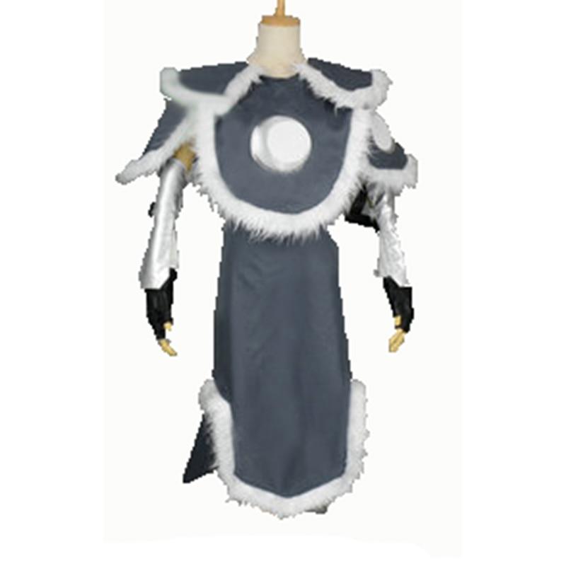 Avatar: The Last Airbender Sokka Cosplay Costume Custom Made