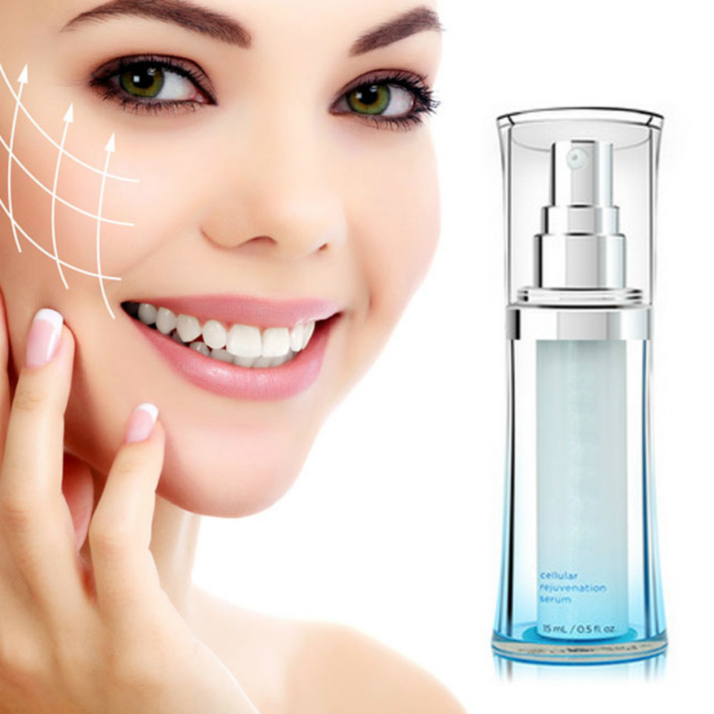 15ml Original luminesce Cellular Rejuvenation Serum argireline ageless creme anti wrinkle scars15ml Original luminesce Cellular Rejuvenation Serum argireline ageless creme anti wrinkle scars