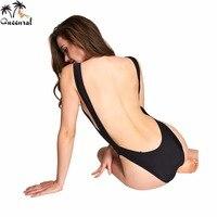 One Piece Swimsuit Swimwear Monokini Swimsuit Female Bathing Suit One Piece Swimming Suit For Women Bodysuit
