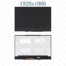 LCD Screen Touch Digitizer for Lenovo Yoga 730-13IKB 81CT003UAU 81CT007CAU 81CT00DJAU 81CT004MAU 81CT005LAU 81CT001SUS