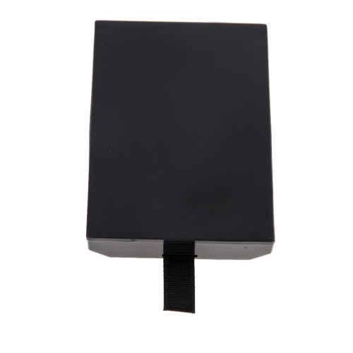 2 CÁI Ổ Đĩa Cứng HDD Nội Bộ Trường Hợp Shell cho XBOX 360 Slim 20 GB 60 GB 120 GB 250 GB 320 GB