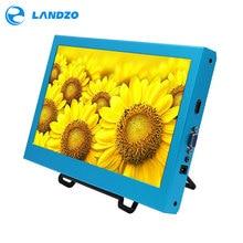 US Wtyczka 11.6 cal Wyświetlacz HD 1092*1080 Ekran LCD Monitor dla Raspberry Pi z Zasilaczem