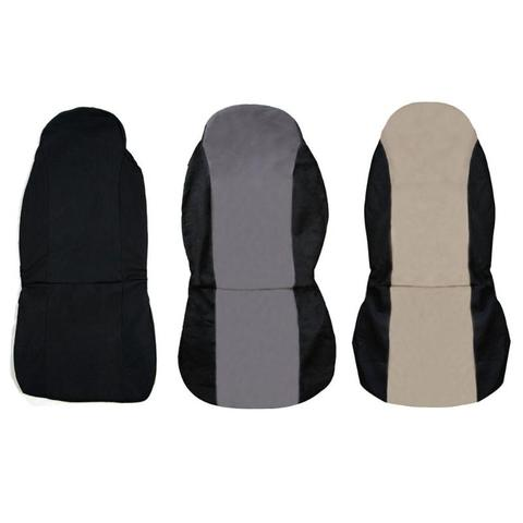 1pcs Universal Car Seat Cover Durable Automotive Double Mesh Covers Cushion Car Seat Protector Fit Most Cars Auto Accessories Islamabad