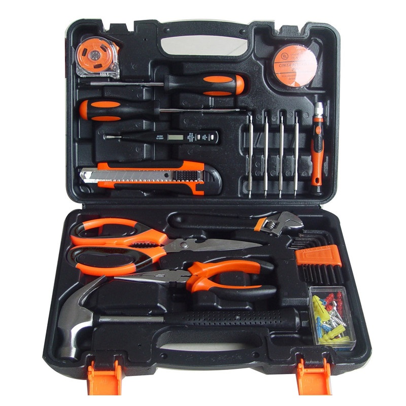 45 in1 Manual Hardware Tools Woodworking Power Toolbox Home Kit Combination Repair Tool Screwdriver Tip Nose Pliers Wrench Set саманта фокс samantha fox just one night deluxe edition 2 cd