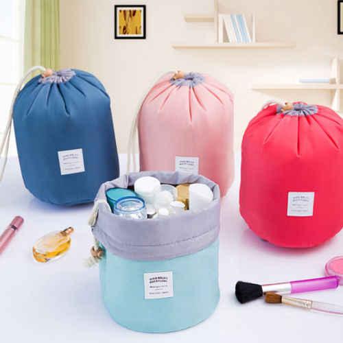 4d62c0efe1ab Luxury Wash Bag Toiletry Toiletries Travel Make Up Mens Womens Hanging Bag  Sets