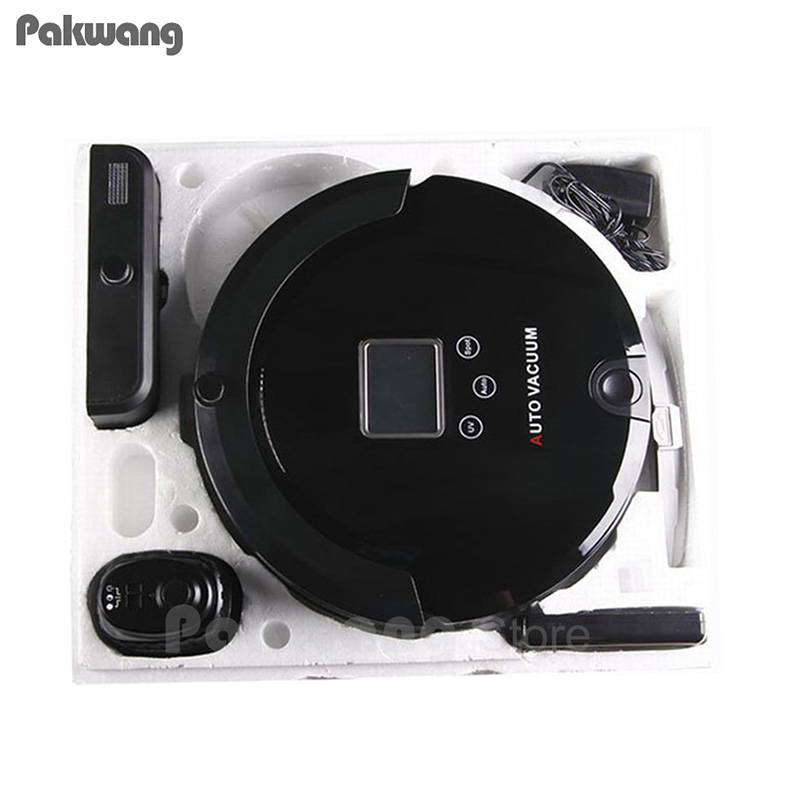 A320 Robot Vacuum cleaner (Sweep,Vacuum,Mop,Sterilize) Full Go Schedule Auto Charge Portable vacuum cleaner for home 2017 most advanced robot vacuum cleaner for home a325 sweep vacuum mop sterilize schedule intelligent home cleaner