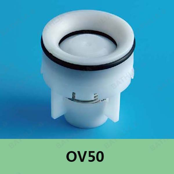 Oversize 50mm Water Check Valve Ov50 Non Return Showerhead