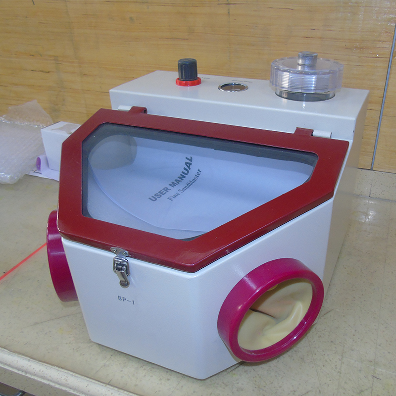CE certificate cheap and good single pen dental fine sand blaster dental equipment for dental laboratory купить в Москве 2019