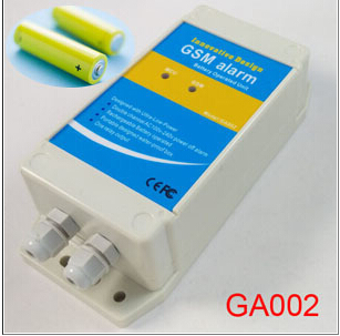 ФОТО Battery powered GSM Power blackout Alarm Controller for AC industrial power failure alarm