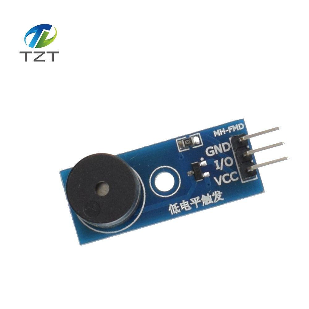 1pcs/lot High Quality Passive Buzzer Module for Arduino