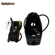 цена на For vw cc 2015 Car wifi DVR Car Driving Recorder FHD 1080P front camera Car black box dash cam g-sensor Keep Car Original Style
