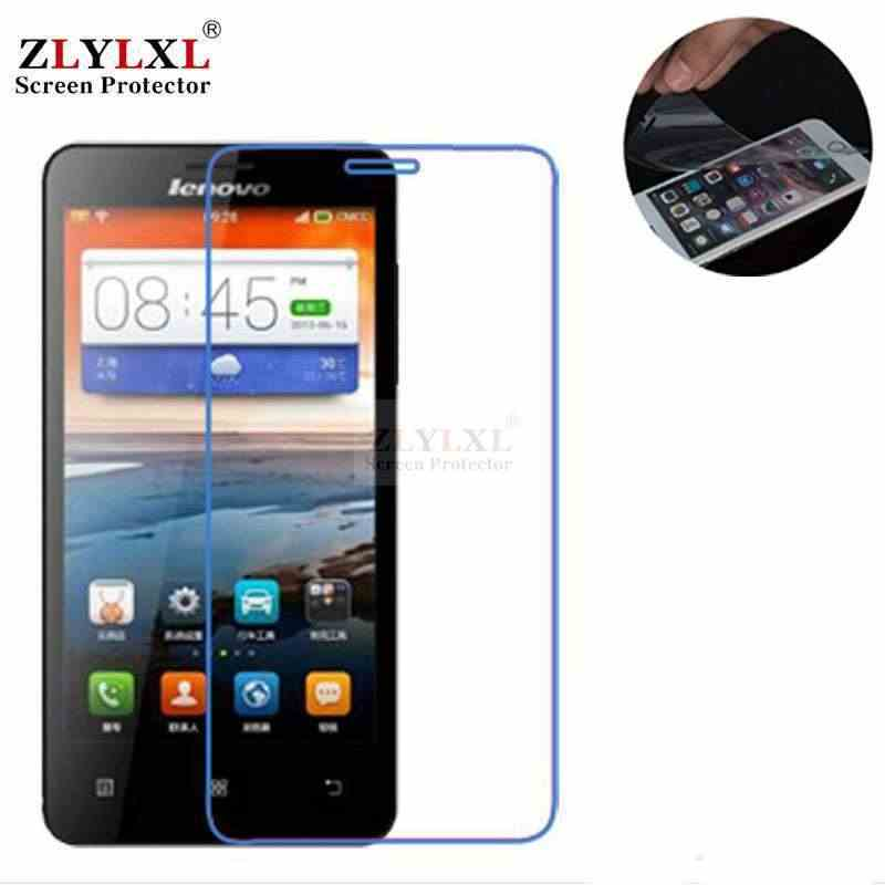 HD Soft film for Lenovo A319 A320T A328T A355E A358T A536 A360T screen protector protective film