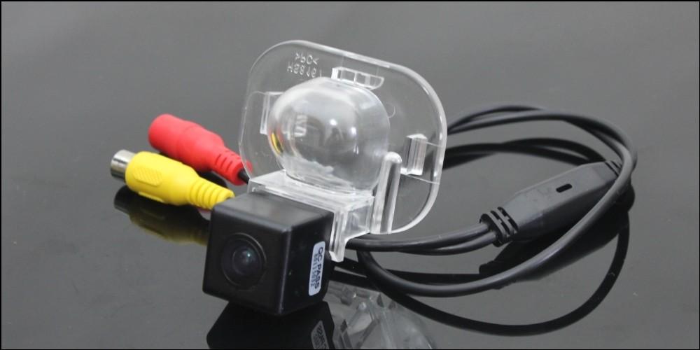 Car Camera For Hyundai Fluidic  Solaris  2011~2014 High Quality Rear View Back Up Camera For Fans Use  RCA show