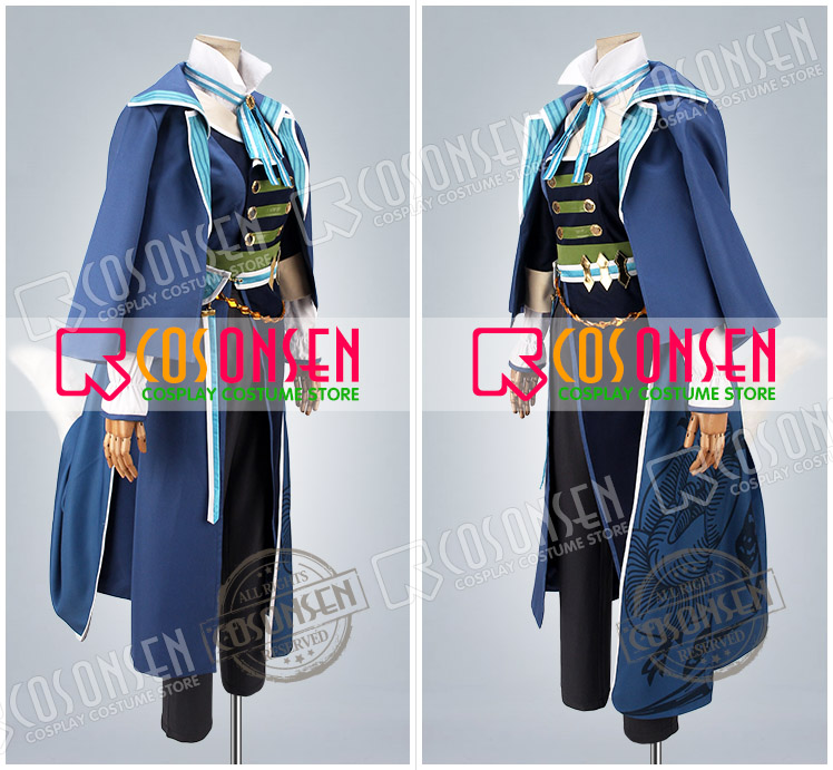 Idolish7 Tamaki Yotsuba Marchen Dream Cosplay Costume COSPLAYONSEN adult costume full set-in Game Costumes from Novelty & Special Use    3
