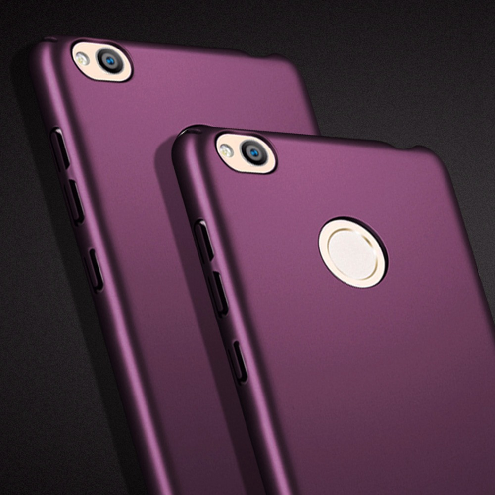 Case For Xiaomi Redmi 3 Pro 3s Cover Hard Frosted Plastic S 3pro Phone Cases Funda Capa 50