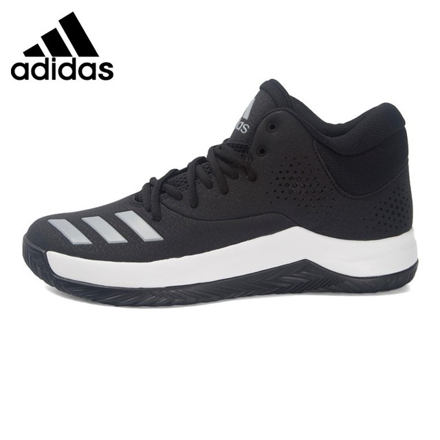 wholesale dealer 260ff eae72 Original New Arrival 2017 Adidas Court Fury Mens Basketball Shoes Sneakers