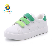 High quality Kids shoes for girl boys casual shoes Breathable 2017 spring autumn new girls shoes fashion children sneakers