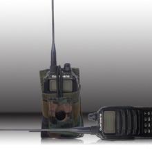 Tabby camouflage walkie – talkie package package combat vest radio package