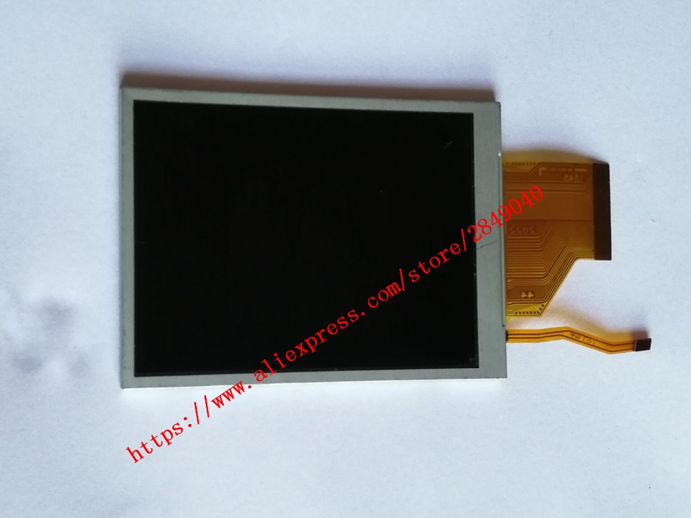 NEW LCD Display Screen For NIKON D5200 D3300 Digital Camera Repair Part + Backlight new lcd display screen for nikon d5 d500 digital camera repair part backlight touch