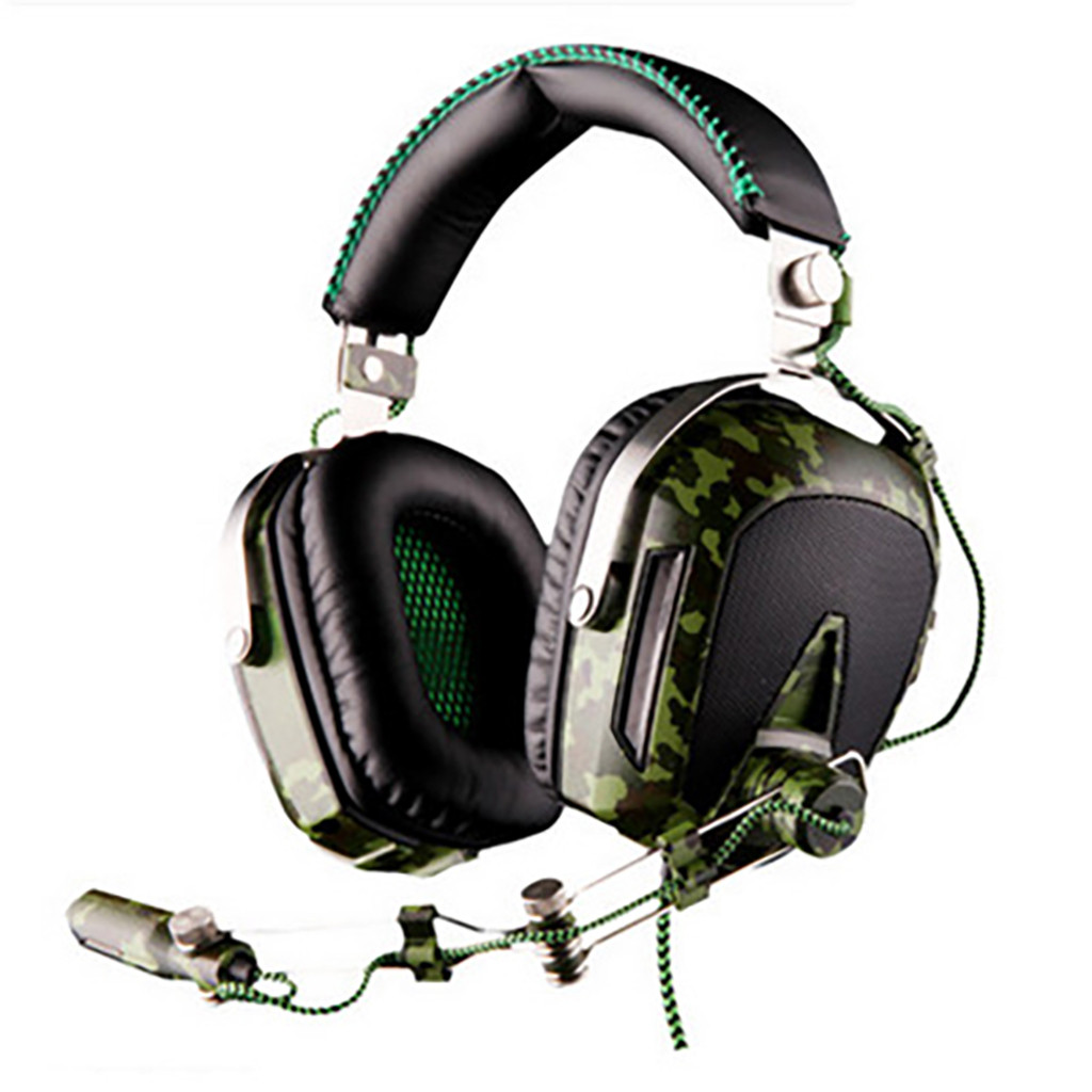 Auriculares estéreo con cable SADES A90 USB 7,1 para Gaming, auriculares con micrófono y Control de voz para ordenador portátil 517 #2