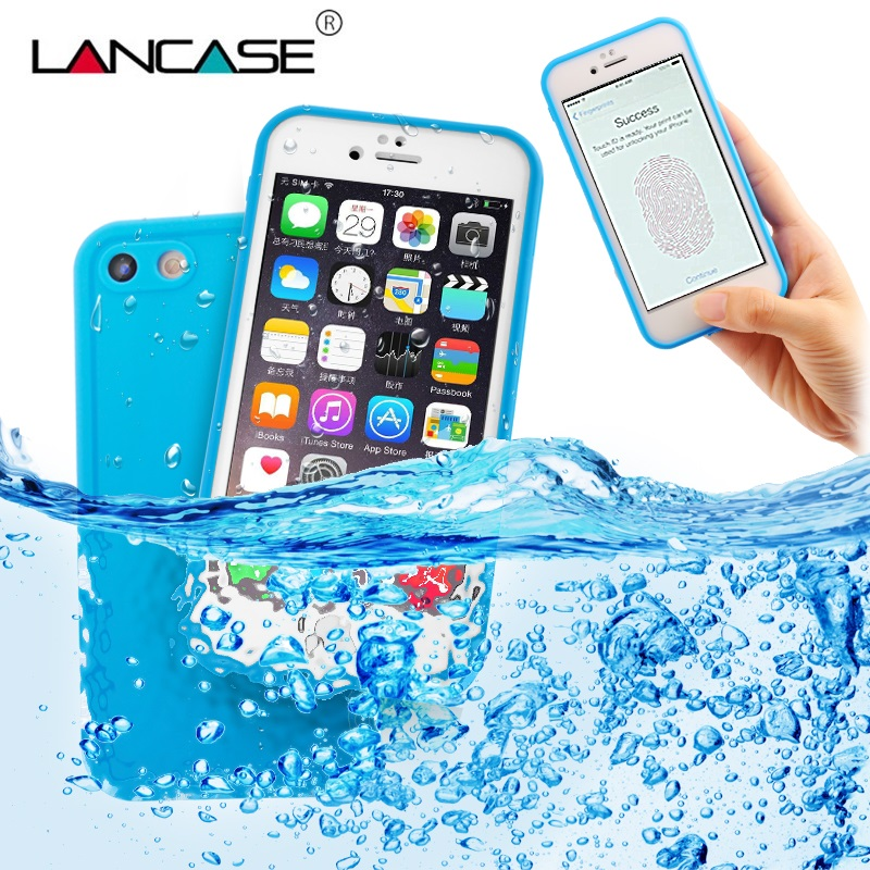 waterproof coque iphone 6 with magnet