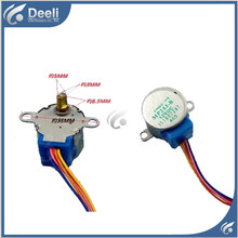 2PCS good working for Air conditioner control board motor MP24J-A = MP24J-B motor