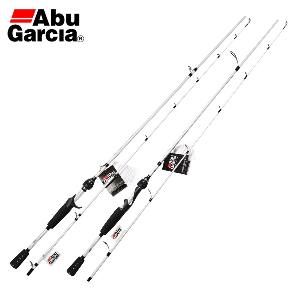 Buy 2016 original abu garcia veritas 2 0 for Garcia fishing pole