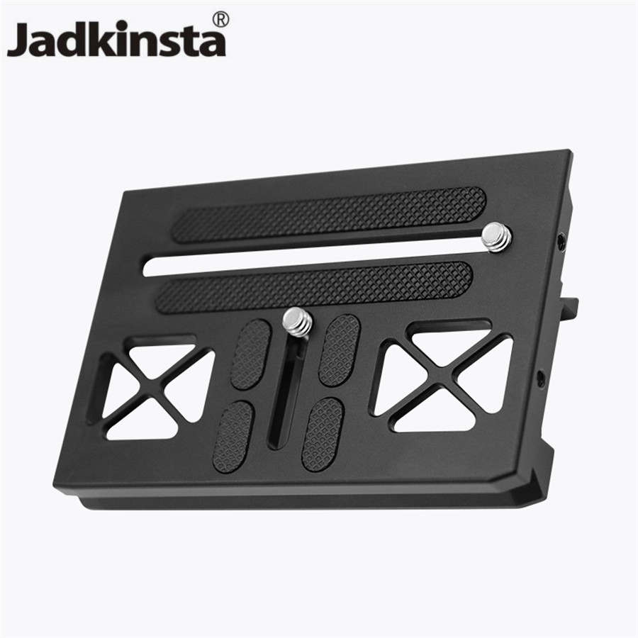 Jadkinsta Quick Mounting Plate With 1/4