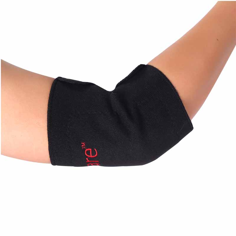 * Tcare 1 Pair Tourmaline Elbow Massager Band Pemanasan Sendiri Siku - Penjagaan kesihatan - Foto 2