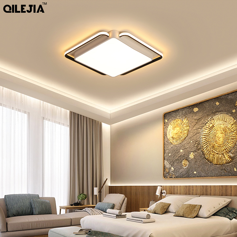 Chandelier Light Modern Bedroom Living room AC85-265V lustre de plafond moderne Ceiling Chandelier luminaire plafonnierChandelier Light Modern Bedroom Living room AC85-265V lustre de plafond moderne Ceiling Chandelier luminaire plafonnier