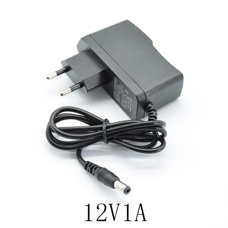 Home Electronic Accessories Consumer Electronics 1pcs 5v3a Ac 100v-240v Converter Adapter Dc 5v 3a 3000ma Power Supply Us Plug 5.5mm X 2.1-2.5mm For Strip Led Tv Box Mxq