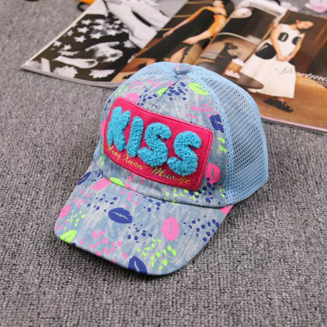 Baby cowboy hat children 2-8 years old boys and girls summer hat snapback  baseball 14a4c5fc7d6
