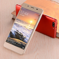 EU Plug 5 Ultrathin Android5 1 Quad Core 2G 8G 4G GSM WiFi Bluetooth Dual SIM