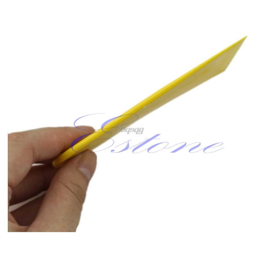 Автомобильная Дымчатая противотуманная фара подсвечивающая оттеночная виниловая оберточная пленка Лист наклейки инструменты Прямая доставка