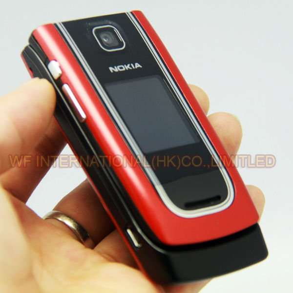 Online Buy Wholesale nokia 6555 red from China nokia 6555 ...