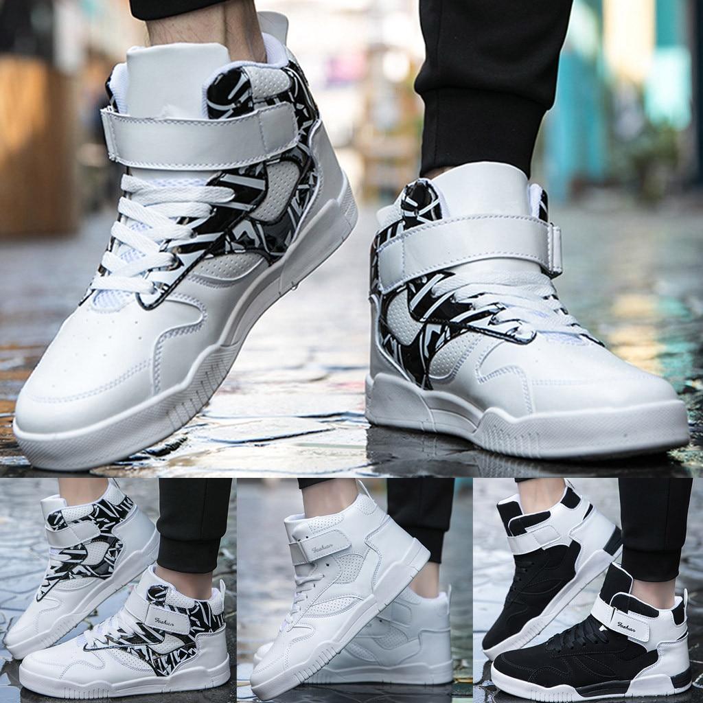 Men Fashion Casual Shoes Outdoor