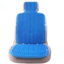 Летние Пластик дышащая крутой автомобиль элементы подушки сиденья авто микроавтобус домой стул Cover