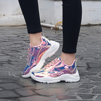 2019 New Brand Designer Sneakers Women Running Shoes Outdoor Cushion Sport Gym Shoes Woman Comfortable Black Walking Zapatillas