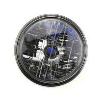 Nouveau Moto Phare Lampe Ampoule H4 hernie ampoule halogène 55 W 12 V Pour Honda Pour Kawasaki Pour Suzuki Yamaha
