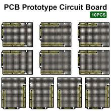 10 шт прототип keyestudio p cb плата для arduino uno r3 щит