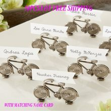 (50Pcs/Lot) Newest Wedding Place card holder
