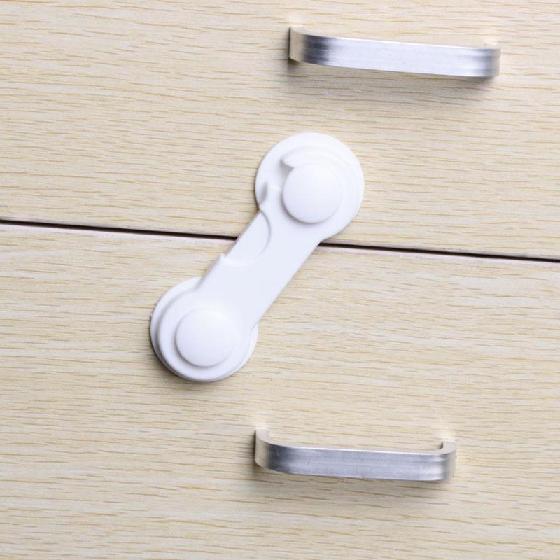 5Pcs//Lot Multi-function Baby Safety Lock
